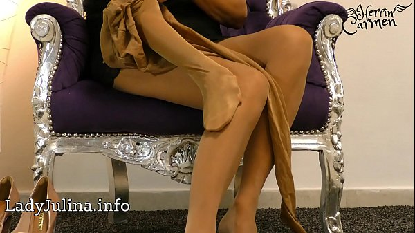 High heels, Heels, Mature pantyhose, Nylons, High-heeled