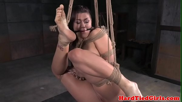 Whipping, Tied up