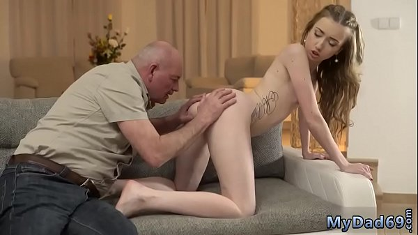 Step, Creampie, Daddy, Step daughter