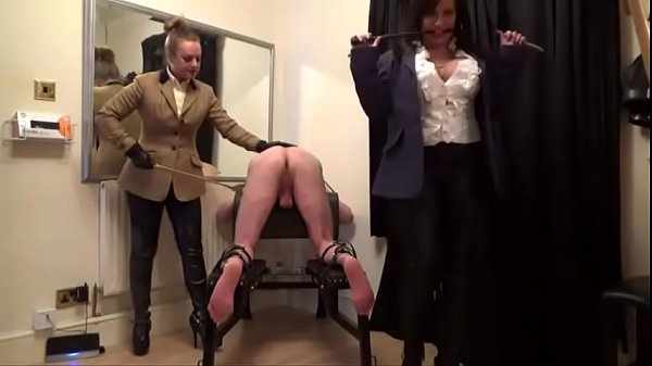 Double, Caning
