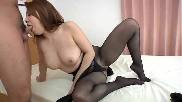 Japanese mom, Japanese fuck