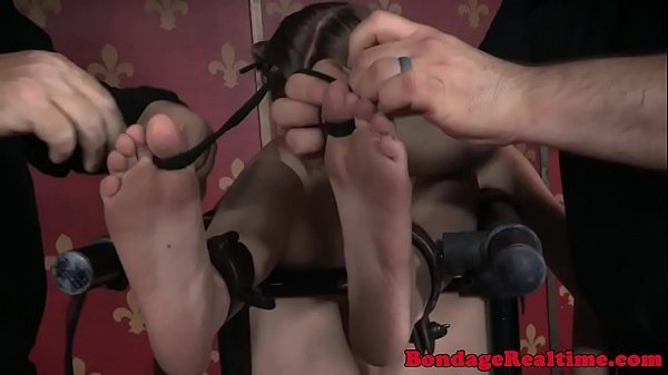 Bdsm, Four, Caning
