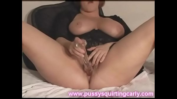 Squirting, Huge boobs, Squirter