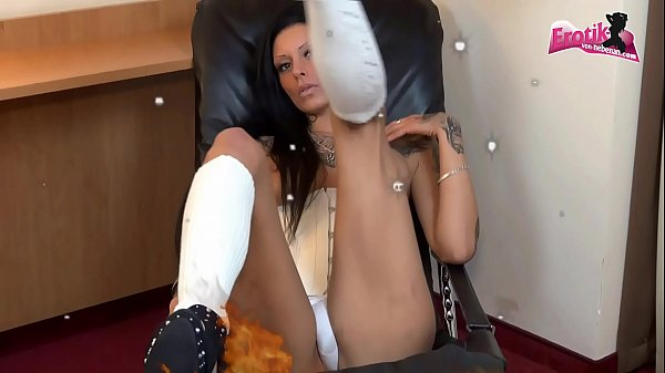German, Forced anal, Pain anal, Anal pain, Painful anal