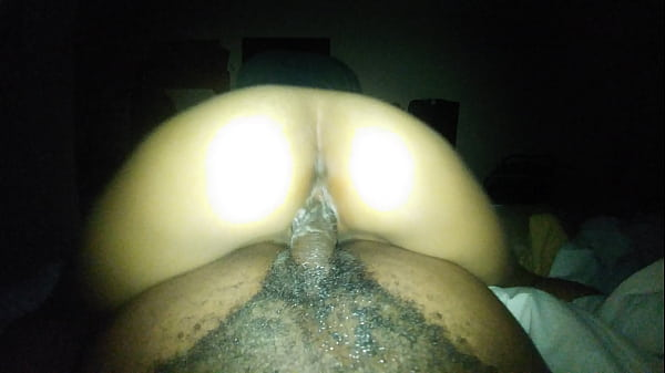 Old, Reverse cowgirl