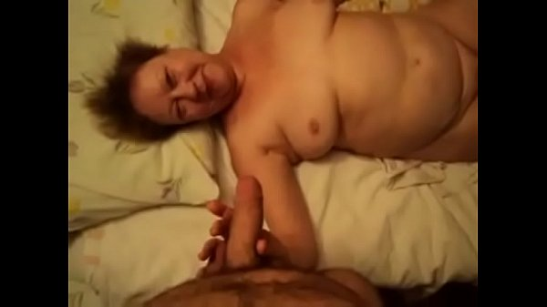 Granny, Old granny, Taboo, Son fuck mom, Mom boy