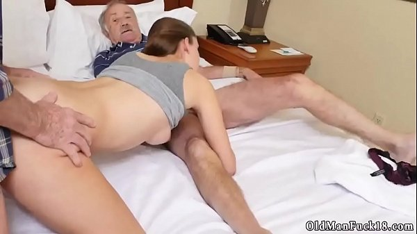 Fisting, Mature anal