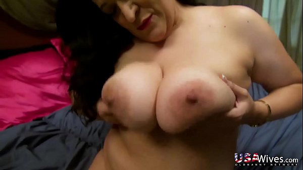 Chubby mom, Solo mature