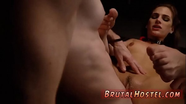 Brother and sister, Sister brother, Rough anal