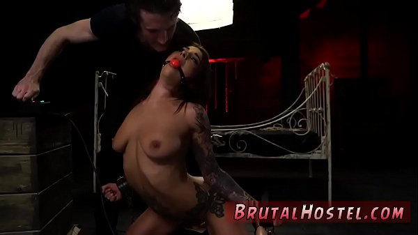 Anal hd, Young anal