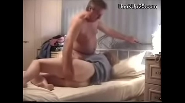 Old mature, Couple