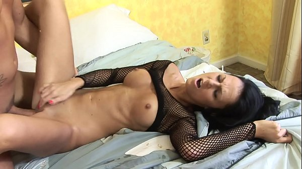 Fishnet, Cum in