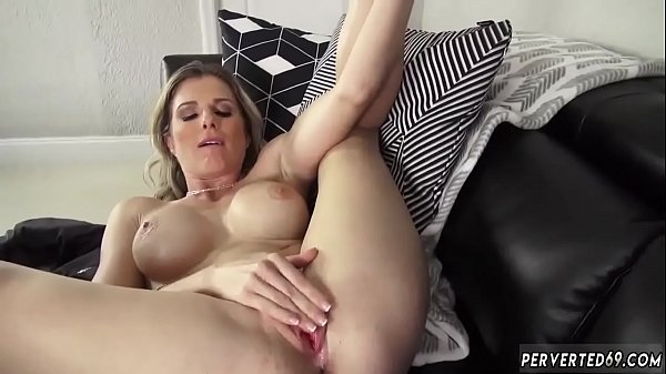 First time, Cory chase