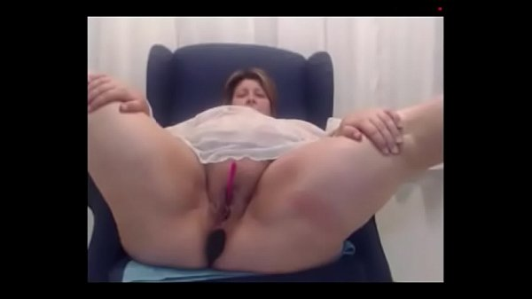 Bbw squirting