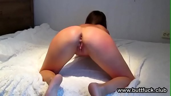 Wife anal, Anal toy