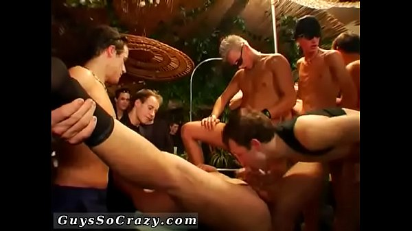 Hard, Party sex