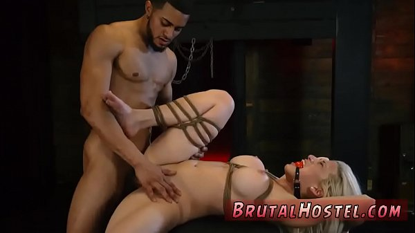 Big breast, Slave, Ass licking