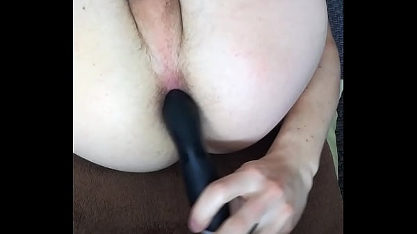 Vibrated, Young solo, Skinny anal