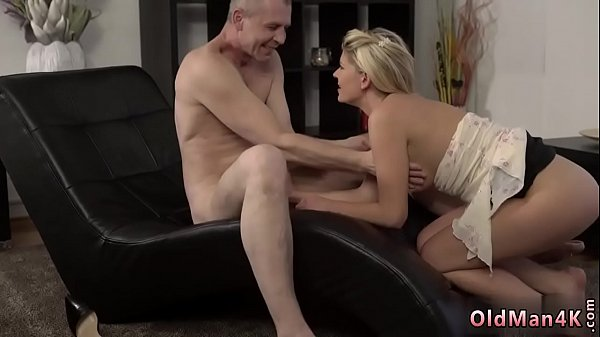 Old man, Swallow cum, Cum compilation