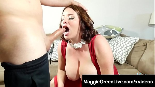 Busty, Maggie