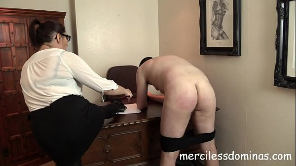 French, Caning