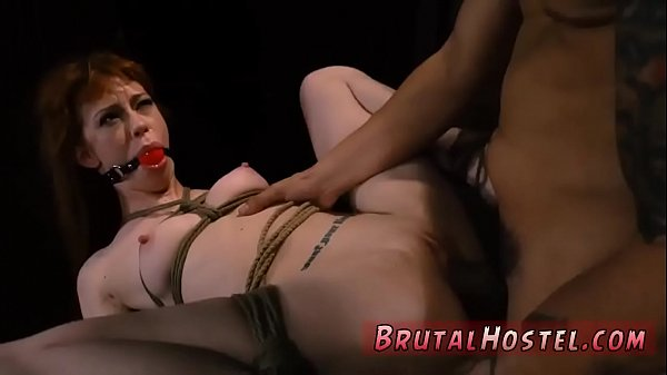 Bisexual, Ass lick, Punished